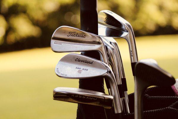 Golf Clubs Specials