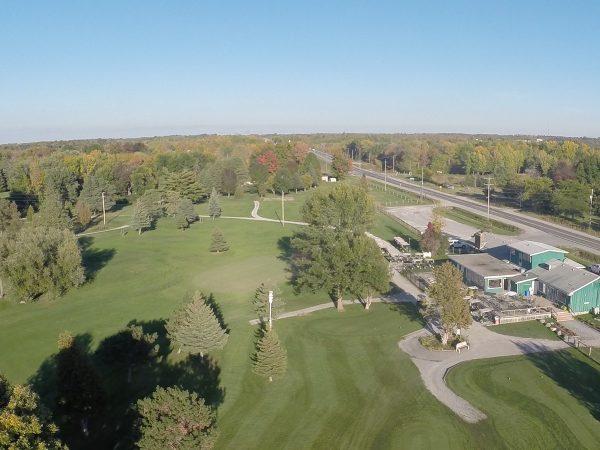 Contact Pines of Georgina Golf Course